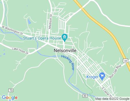 payday loans in Nelsonville