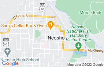 payday and installment loan in Neosho