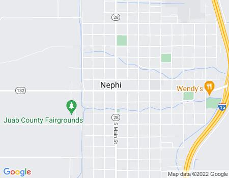 payday loans in Nephi