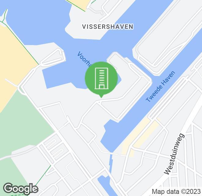 Windmill Forwarding BV address