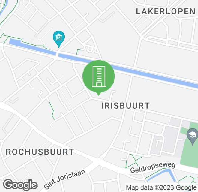 Select Verhuizers Eindhoven address