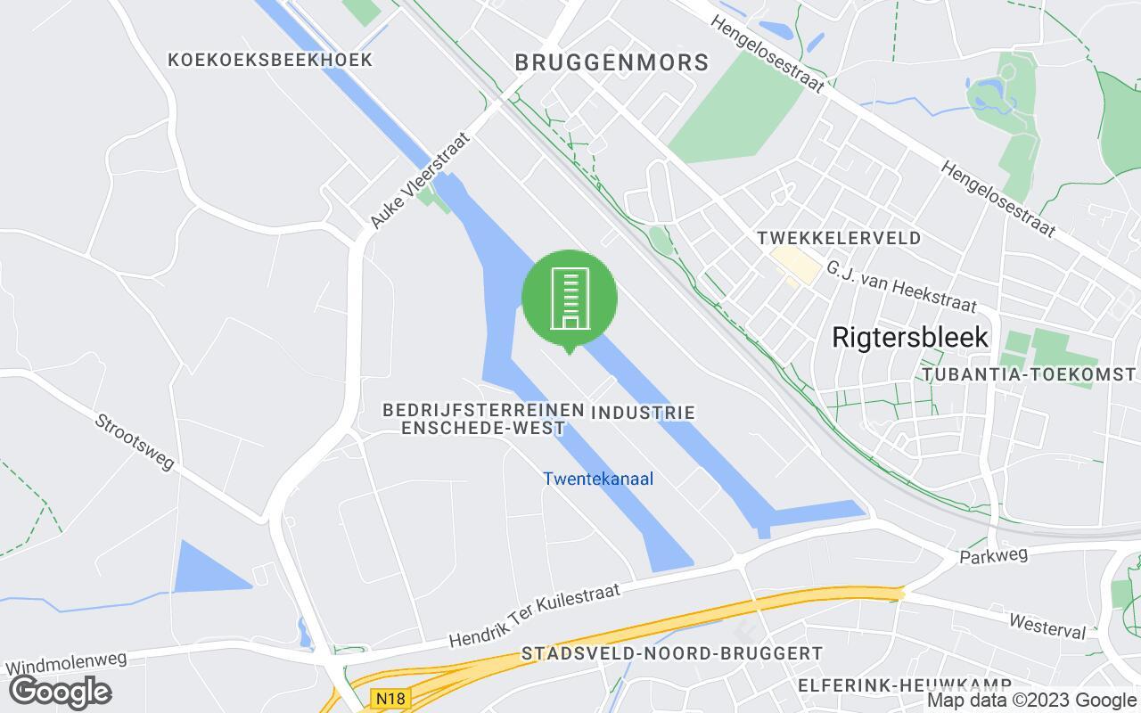 Dijkstra Verhuizingen B.V. address