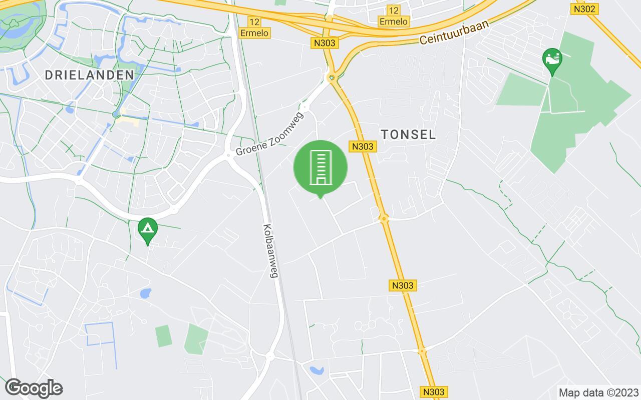 Vani-Deuren address