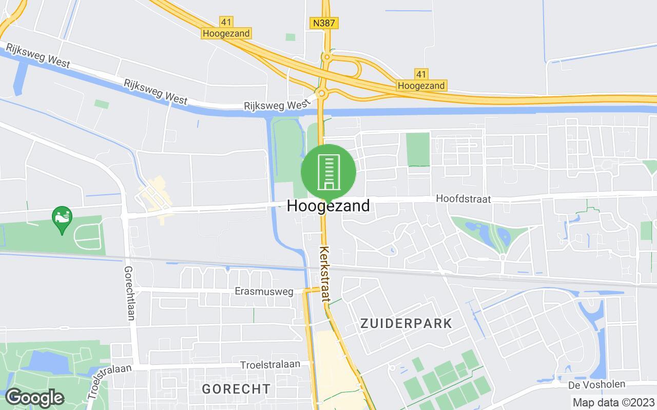 Oostland Logistics B.V. address