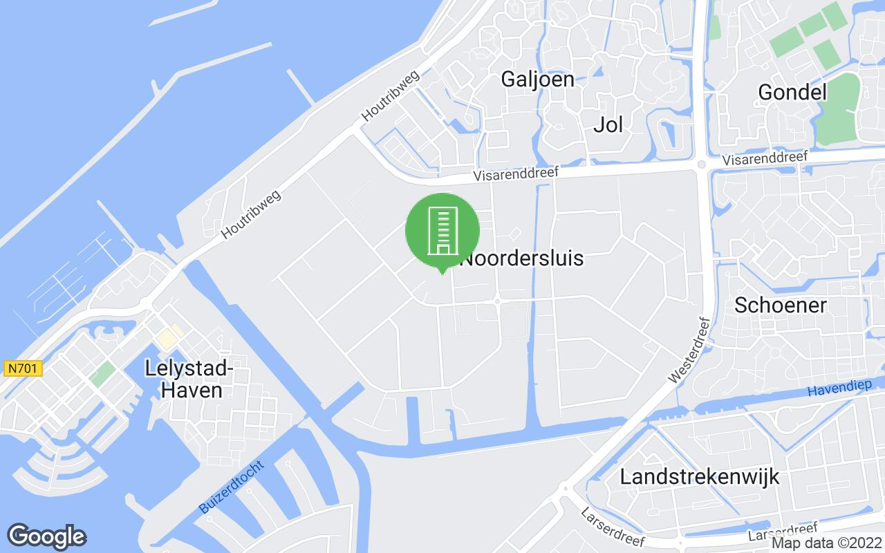 Verhuisbedrijf Flevoland address