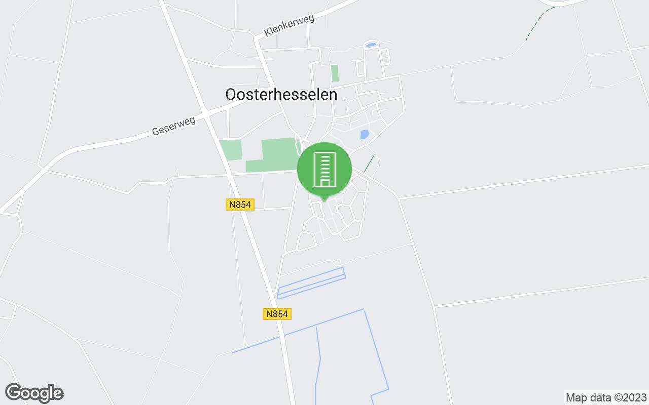 D&K Verhuizingen address