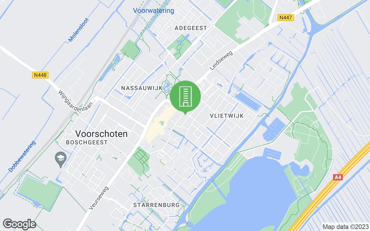 VerhuisService Voorschoten (Erkende Verhuizer) address