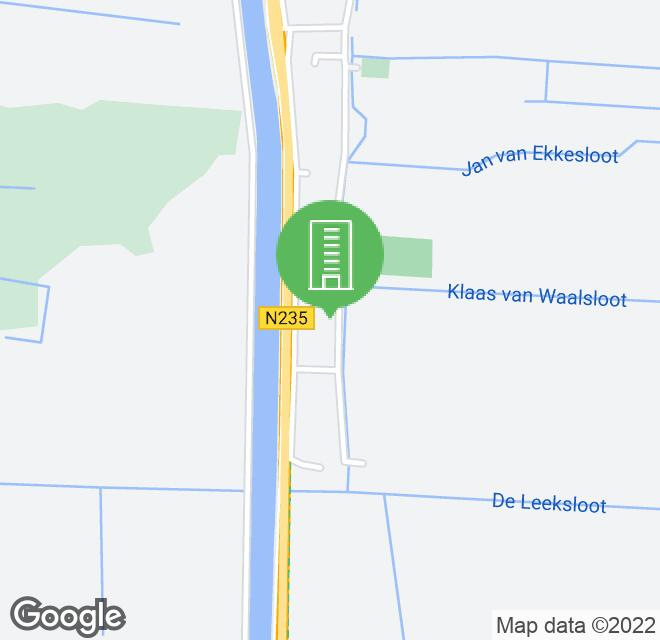 GreenForceNederland address