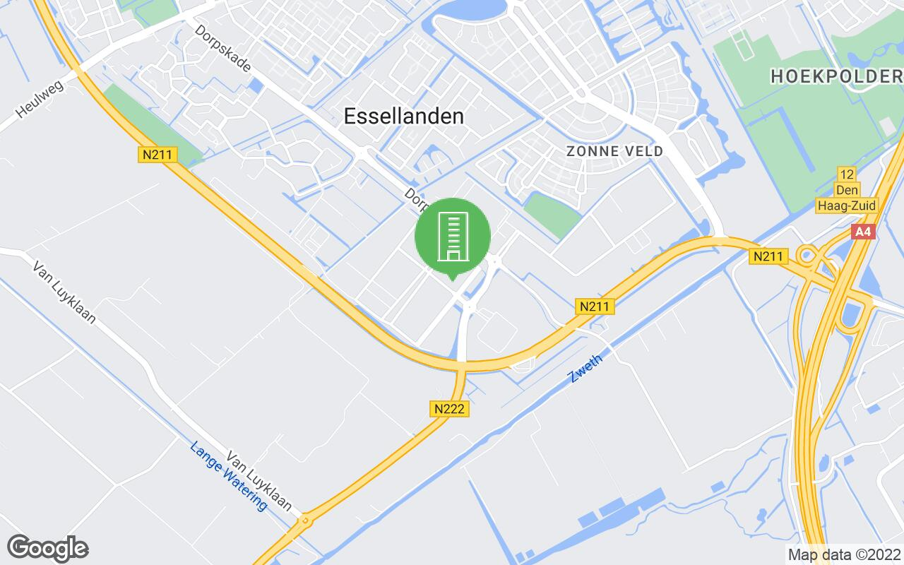 Sterk Transport (Erkende Verhuizer) address