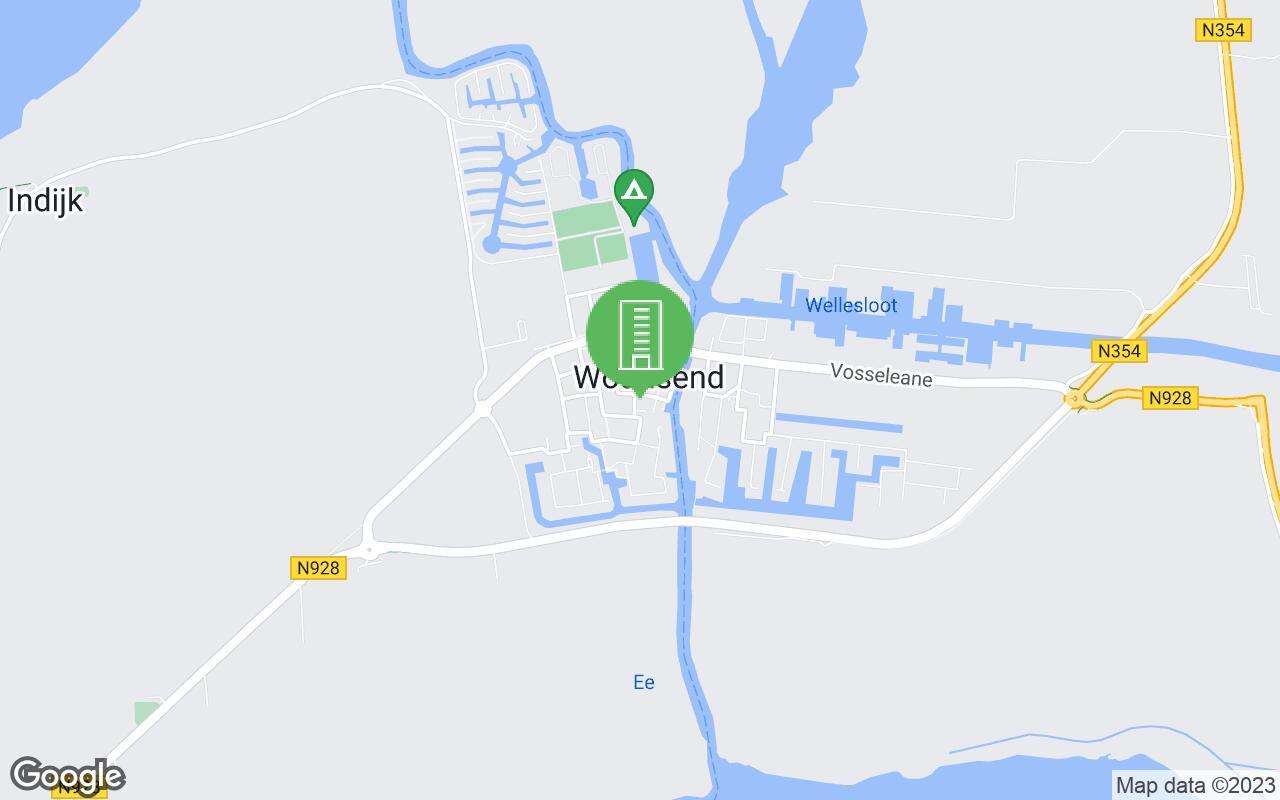 De Jong Verhuizingen address
