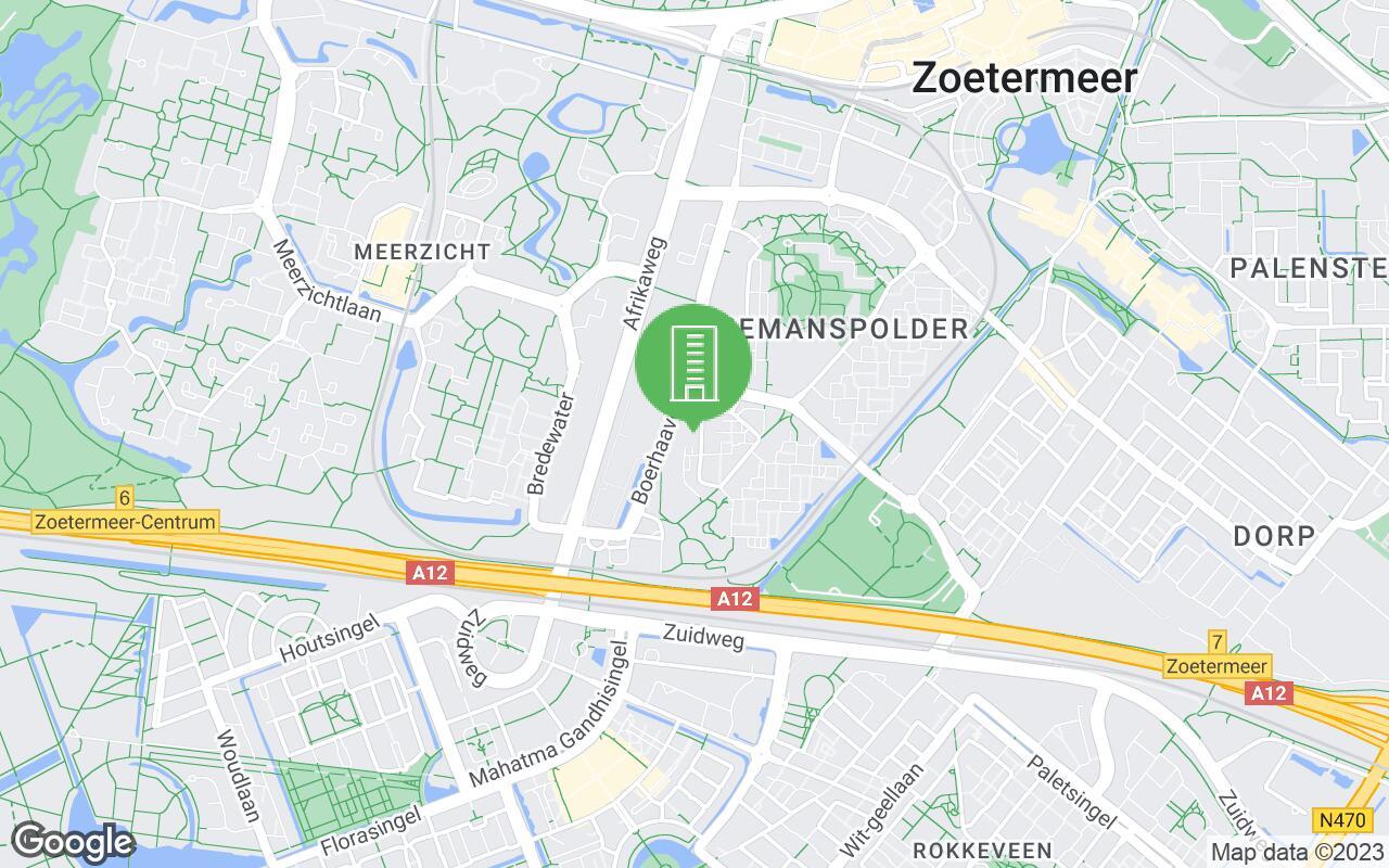 Hofland Verhuizingen address