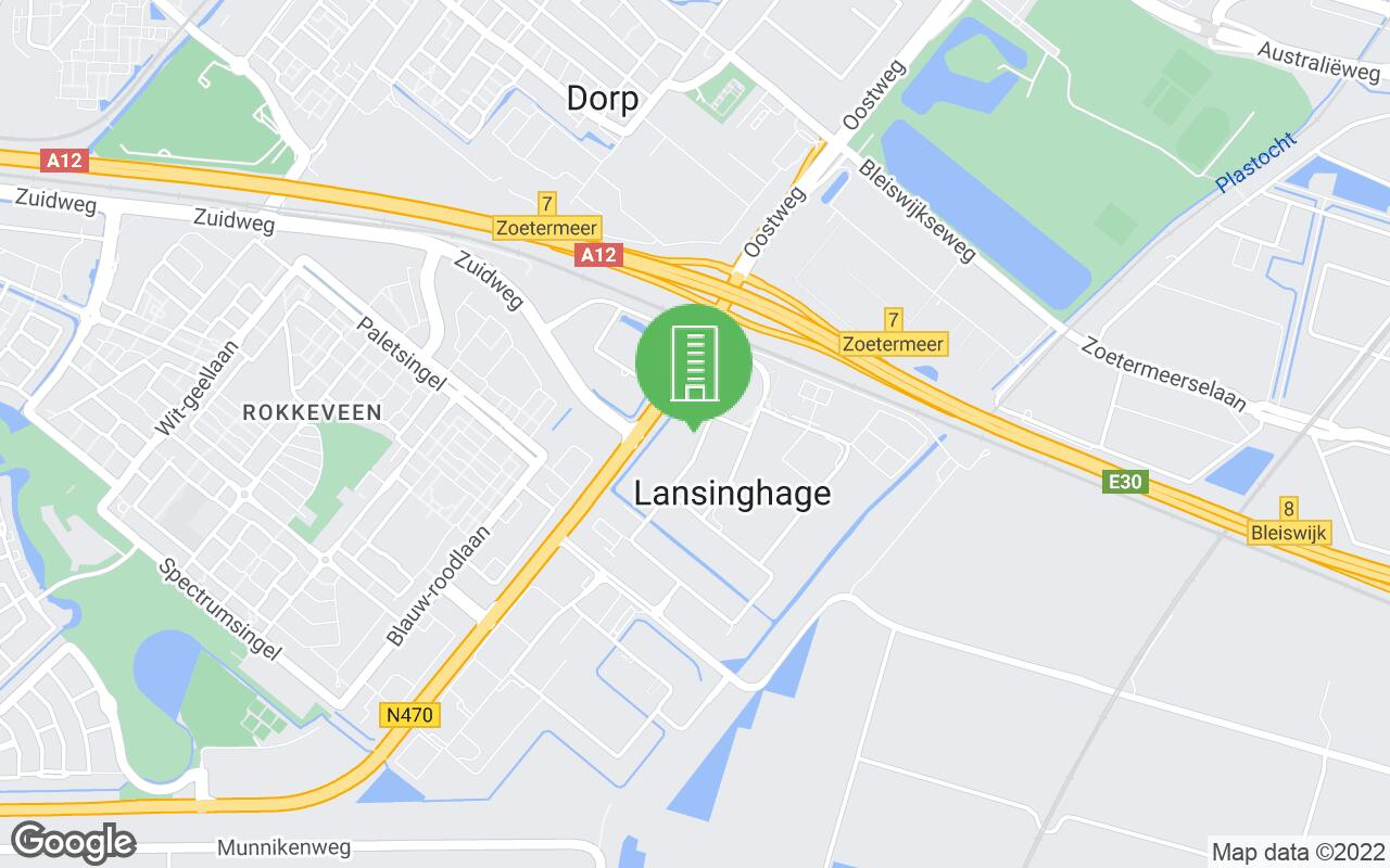 Scholte Verhuis Groep (SVG) BV (Erkende Verhuizer) address