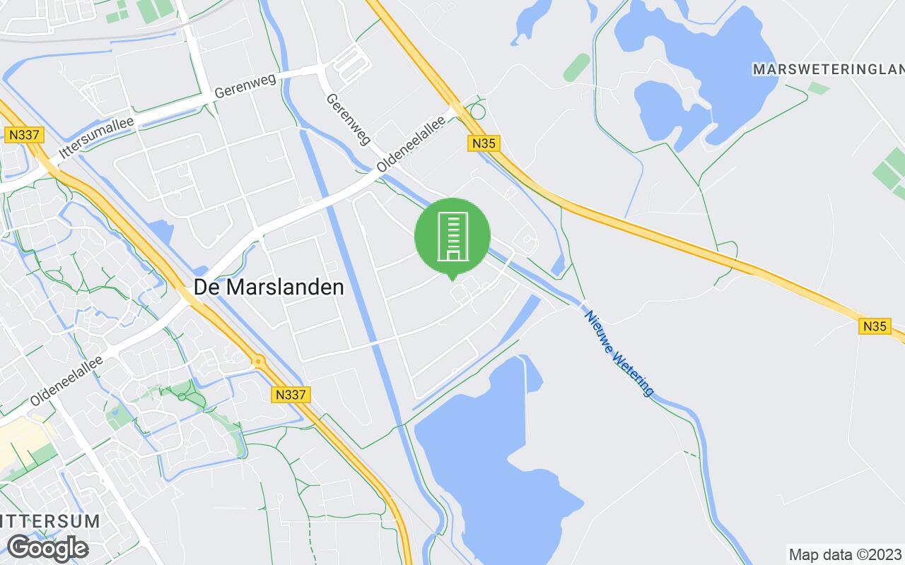 UTS Hersevoort address