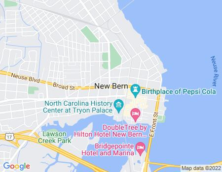 payday loans in New Bern