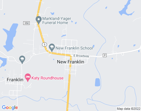 Payday Loans in New Franklin