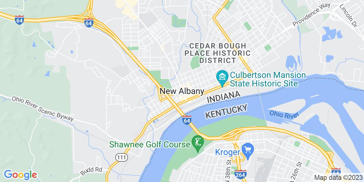 New Albany, IN