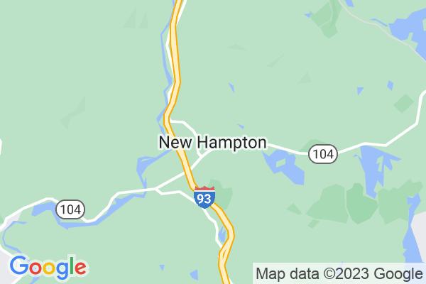 New Hampton, NH