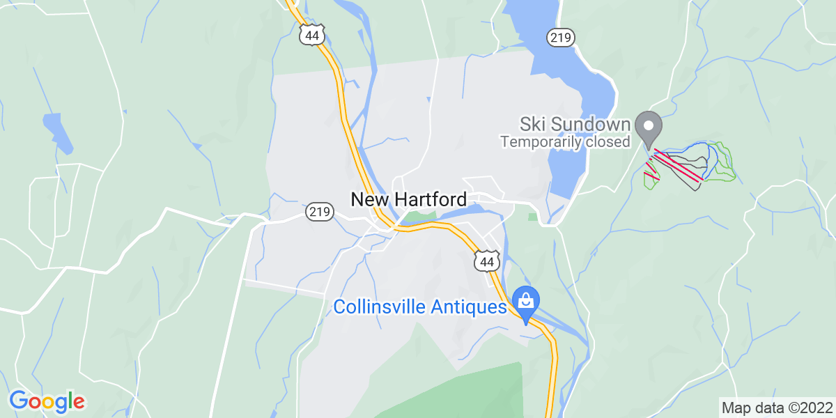 New Hartford, CT