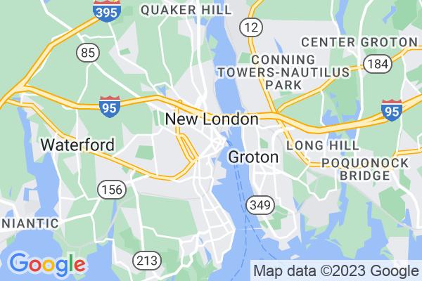 New London, CT