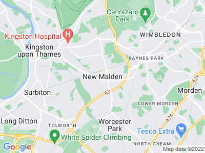 Injury lawyers in New Malden