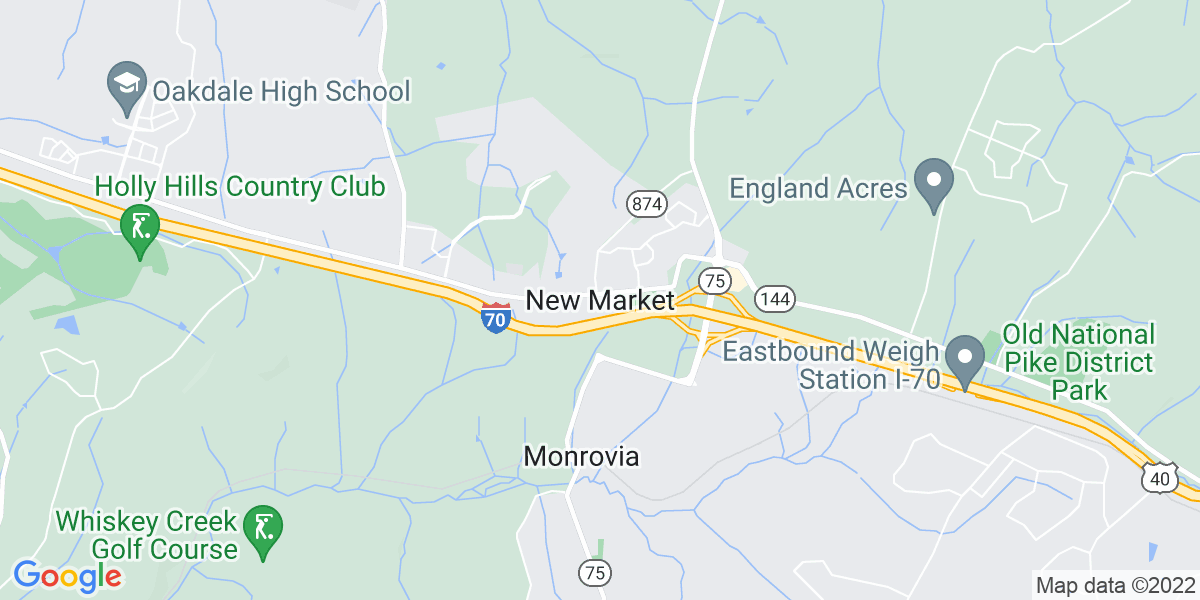 New Market, MD