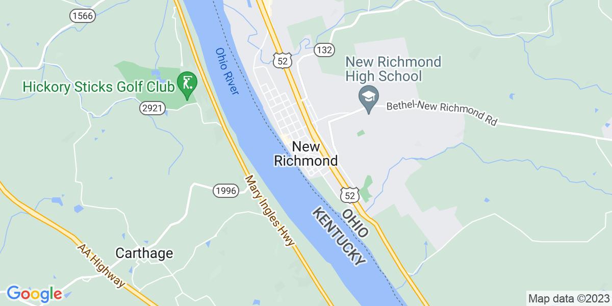 New Richmond, OH