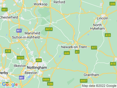 Personal Injury Solicitors in Newark and Sherwood