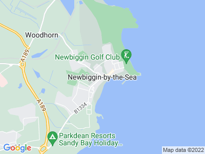 Personal Injury Solicitors in Newbiggin by the Sea
