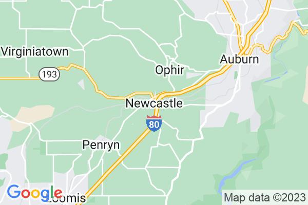 Newcastle, CA