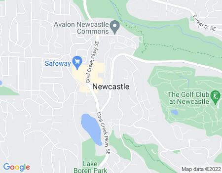 payday loans in Newcastle