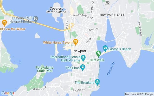 Newport Survey Quotes