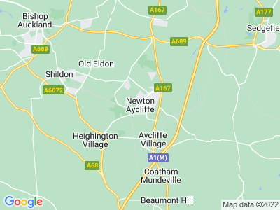 Personal Injury Solicitors in Newton Aycliffe