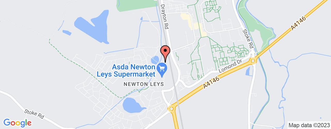Newton Leys Hair Studio