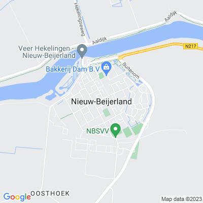 bed and breakfast Nieuw-Beijerland