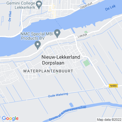 bed and breakfast Nieuw-Lekkerland