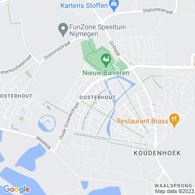 bed and breakfast Nijmegen-Oosterhout
