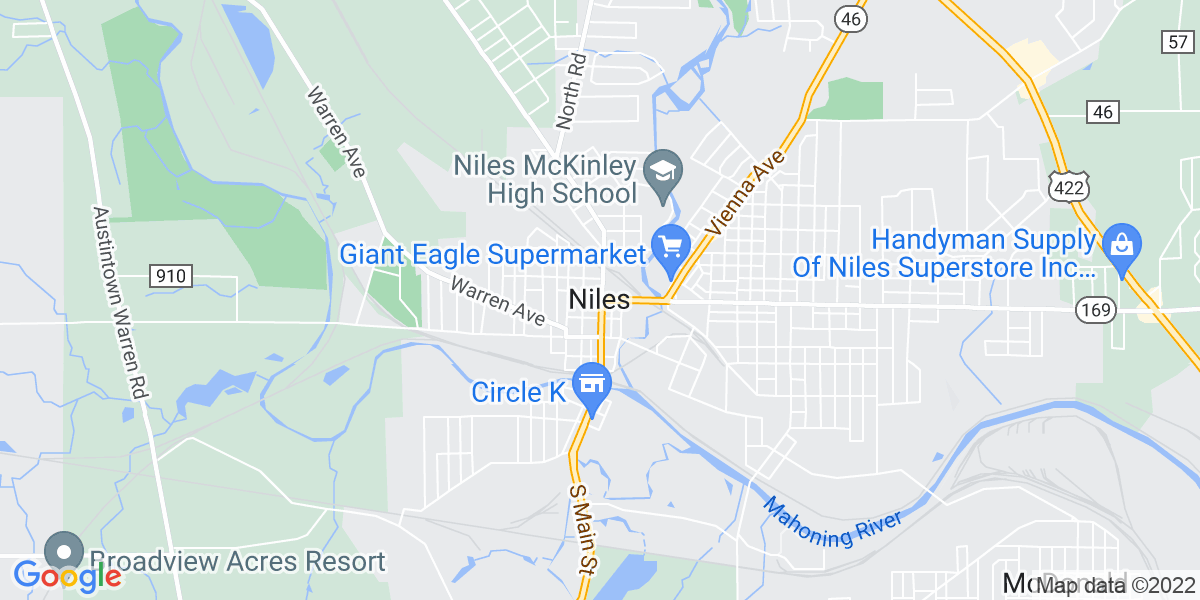 Niles, OH