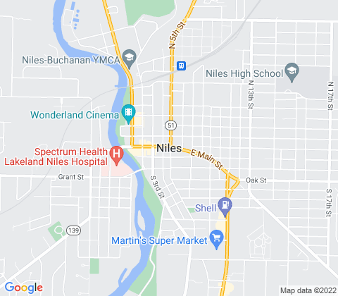 Payday Loans in Niles