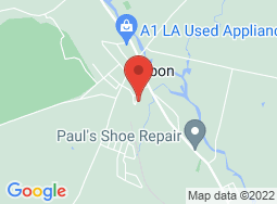 Location of Lisbon Adult & Community Education on a map