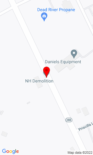 Google Map of Nixon Hammers 792 Londonderry Turnpike, Auburn, NH, 03032