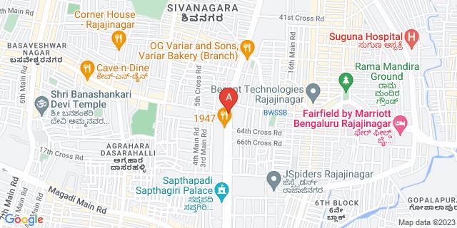 Regional Office (Bangalore)
