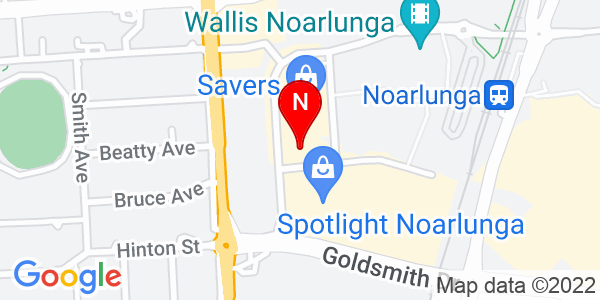 Google Map of Noarlunga Community Corrections Centre