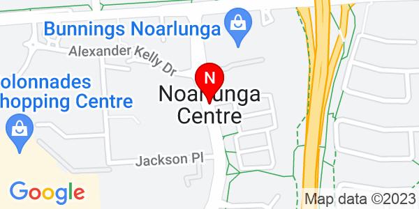 Google Map of Noarlunga Community Corrections Centre