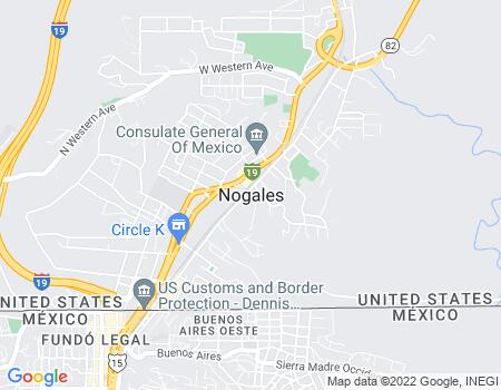 payday loans in Nogales