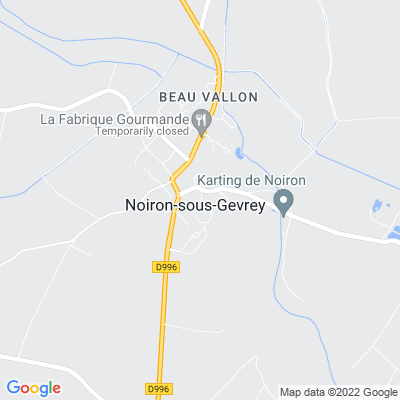 bed and breakfast Noiron-sous-Gevrey