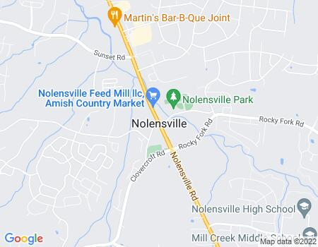 payday loans in Nolensville