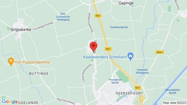 Auto+Sturm+Middelburg op Google Maps