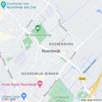 bed and breakfast Noordwijk