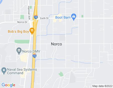 payday loans in Norco