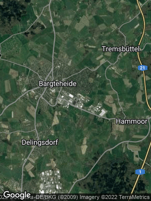 Google Map of Nord